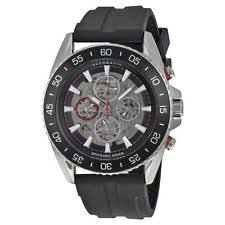 michael kors men s watch in gold michael kors mk9013 men s jetmaster silver tone dial black silicone watch