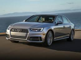 2018 audi a4 silver. oem exterior 2018 audi a4 silver