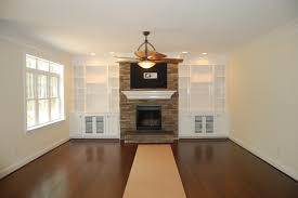 Built In Bookcase Fireplace With Built In Bookshelves Fv 74 Fireplace And Bookcase
