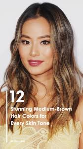 15 Stunning Medium Brown Hair Colors