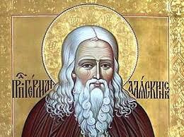 The Life of Our <b>Holy Father</b> Saint Herman of Alaska / Православие.Ru