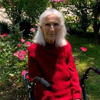 Ina Pearl Hamm Obituary - Visitation & Funeral Information