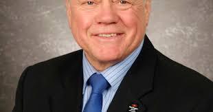 Clyde Fraser named New Glasgow's deputy mayor | SaltWire