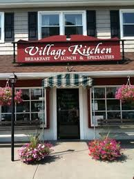 village kitchen marmora nj menu