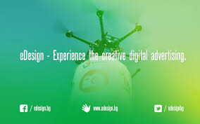 Edesign The Drone Project Cross Advertising Campaign By Edesign Youtube