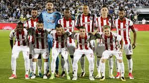 Olympiakos-Präsident beurlaubt gesamte Mannschaft - LAOLA1.at