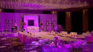 Wedding Ballroom Lighting All The Venues