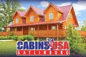 cabin usa