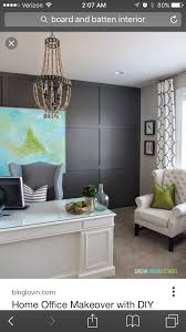home office makeover pinterest. Home Office Makeover Pinterest. Brilliant  Reveal Painted Walls With Raised Wall Pinterest M