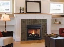mlbv 40 model fireplace