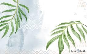 Pinterest Leaves Desktop Wallpaper ...