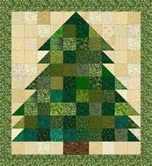 Easy Christmas Quilt Block Pattern - Bing Images This is the first ... & Easy Christmas Quilt Block Pattern - Bing Images This is the first quilt I  ever made Adamdwight.com