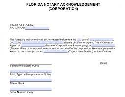 template free virginia notary