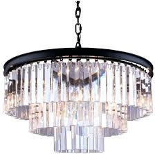 odeon chandelier apex crystal fringe chandelier black frame 3 tier odeon chandelier earrings odeon chandelier 7