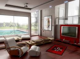 Small Picture Modern Living Room Designs Zampco