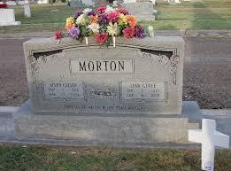 Lova Genee Newell Morton (1920-2008) - Find A Grave Memorial