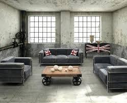 industrial furniture ideas. Industrial Living Room Furniture Modern Decoration  Inspirational Design Ideas Industrial Furniture Ideas D