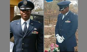 State House Candidate Represented Himself As Air Force