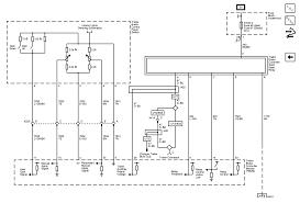 wiring diagram 2004 chevy silverado radio the