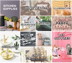 6Pcs <b>Tray Creative</b> Food Plastic Preservation <b>Tray</b> Kitchen Items ...