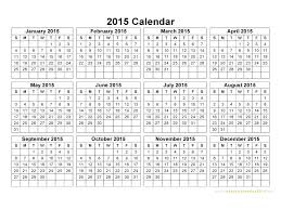 Printable Calendar 2015 Home Life Weekly Threeroses Us