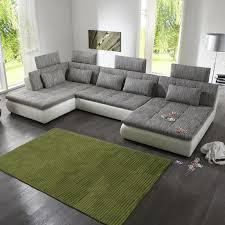 Wohnlandschaft Individuell Free Weiß мебель