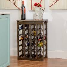wine bottle storage furniture. Garris 24 Bottle Floor Wine Rack Storage Furniture U
