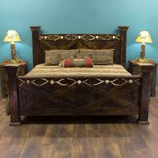 ... Magnificent Barn Wood Bedroom Furniture And 32 Best Barnwood Beds  Images On Home Design ...