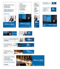 Web Banner Design Examples Web Banner Ad Examples Mark Fry Net