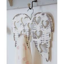 scarf tidy in angel wings shape loading zoom