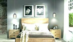 Black Distressed Bedroom Furniture Ideas Nightstand Sets White Wood ...