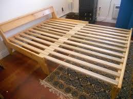 futon bed frame wood fresh futon frames