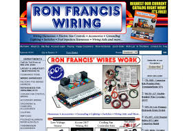 haywire wiring harness annavernon ron francis wiring electrical repair and maintenance