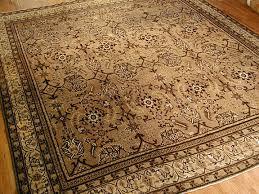 antique indian carpet 3037