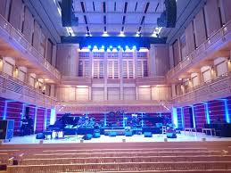 Weill Hall Green Music Center Rohnert Park 2019 All