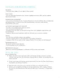 12 13 How To List Your Education On A Resume Nhprimarysource Com
