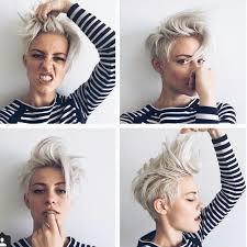Short Hairstyle For Women 56 Stunning Brittenelle Brittenelle Who Loves HAIR Pinterest Short