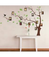 ... Asmi Collection Pvc Family Photo Tree Wall Stickers Wall Decals ...