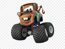 mater car lightning mcqueen disney infinity monster truck infinity
