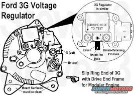 wiring diagram for ford alternator internal regulator wiring wiring diagram for alternator internal regulator wiring on wiring diagram for ford alternator internal