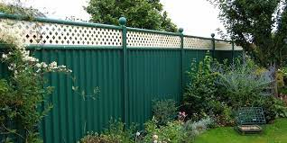 give your garden a new look with