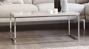chrome coffee table. Large Modern Grey Gloss Coffee Table Chrome