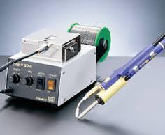 Soldering related equipment and materials   HAKKO 374 - HAKKO