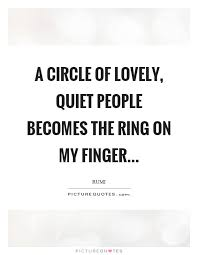 Ring Quotes Best 48 Ring Quotes 48 QuotePrism