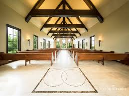Stunning Full Service Wedding Chapel In Catoosa Ok Vesica Piscis