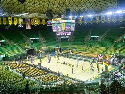 Scolins Sports Venues Visited 187 Baylor University