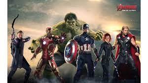 Avengers Wallpaper 66 Avengers 4k ...