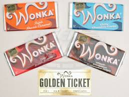 real wonka chocolate bar. Plain Real Charlie And The Chocolate Factory  Wonka Golden Ticket U0026 Candy Bars   ScreenUsedcom Intended Real Bar L