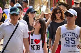 Image result for korean national in boracay