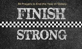 Image result for FINISH WELL
